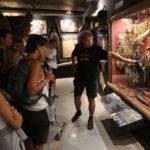 prohlídka výstavy Tajemná Indonésie_2
